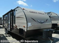 New 2017  Cherokee  24RK by Cherokee from Brown's RV Superstore in Mcbee, SC