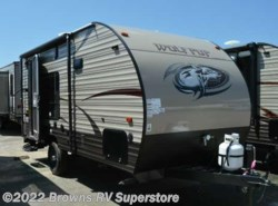 New 2017  Cherokee  17RP by Cherokee from Brown's RV Superstore in Mcbee, SC