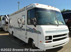 Used 1996  Winnebago  Winnebago Warrior 26RQ by Winnebago from Brown's RV Superstore in Mcbee, SC