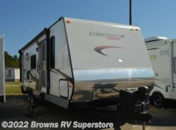 Used 2014  Starcraft Launch 28BHS by Starcraft from Brown's RV Superstore in Mcbee, SC