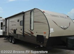 New 2017  Cherokee  26CKSE by Cherokee from Brown's RV Superstore in Mcbee, SC