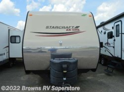 Used 2014  Starcraft AR-ONE 25BHS by Starcraft from Brown's RV Superstore in Mcbee, SC
