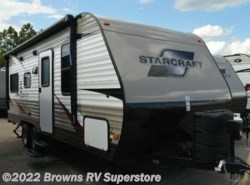 New 2017  Starcraft AR-ONE MAXX 21FB by Starcraft from Brown's RV Superstore in Mcbee, SC