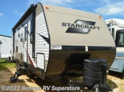 New 2017  Starcraft AR-ONE MAXX 27BHS by Starcraft from Brown's RV Superstore in Mcbee, SC