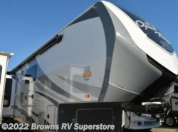 New 2017  Open Range  3X397FBS by Open Range from Brown's RV Superstore in Mcbee, SC