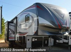 New 2017  Miscellaneous  Vengeance RV 377V  by Miscellaneous from Brown's RV Superstore in Mcbee, SC