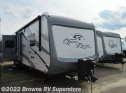 New 2017  Open Range Roamer RT323RLS by Open Range from Brown's RV Superstore in Mcbee, SC