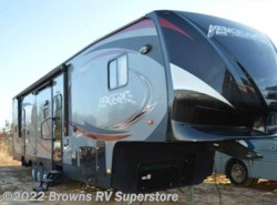 Used 2014  Miscellaneous  Vengeance RV 377V  by Miscellaneous from Brown's RV Superstore in Mcbee, SC