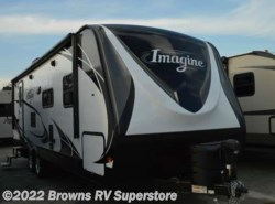 New 2017  Grand Design Imagine 2600RB by Grand Design from Brown's RV Superstore in Mcbee, SC
