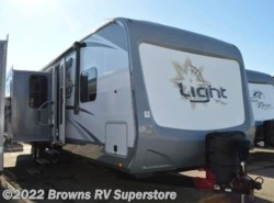 New 2017  Miscellaneous  Light 321BHTS  by Miscellaneous from Brown's RV Superstore in Mcbee, SC