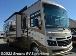 New 2017  Fleetwood Bounder 36Y by Fleetwood from Brown's RV Superstore in Mcbee, SC