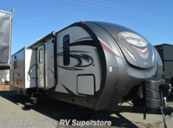 New 2017  Forest River  272RL by Forest River from Brown's RV Superstore in Mcbee, SC