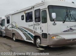 Used 2000  Tiffin Allegro 32DSL by Tiffin from Brown's RV Superstore in Mcbee, SC