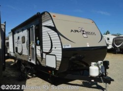 New 2017  Starcraft AR-ONE MAXX 26BHS by Starcraft from Brown's RV Superstore in Mcbee, SC