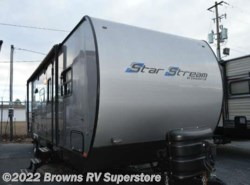 Used 2008  Starcraft Star Stream SS28RBS by Starcraft from Brown's RV Superstore in Mcbee, SC