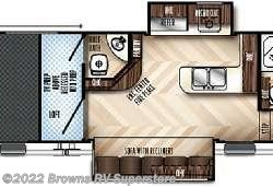 New 2017  Miscellaneous  Vengeance RV 348A13  by Miscellaneous from Brown's RV Superstore in Mcbee, SC