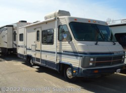 Used 1986 Fleetwood Southwind SOUTHWINDS 27FT M-H available in Mcbee, South Carolina