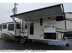 New 2018 Forest River Wildcat 383MB available in Mcbee, South Carolina