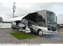 New 2019 Fleetwood Bounder 35K available in Mcbee, South Carolina
