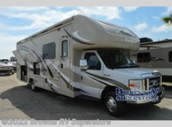 New 2018 Fleetwood Jamboree 30F available in Mcbee, South Carolina