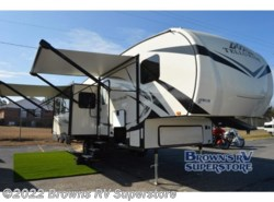 New 2018 Starcraft Telluride 292RLS available in Mcbee, South Carolina