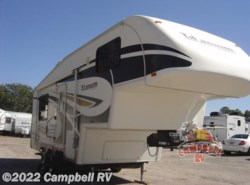 Used 2007  Glendale RV Titanium 24E29 by Glendale RV from Campbell RV in Sarasota, FL