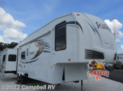 Used 2011  Forest River Wildcat 31TS by Forest River from Campbell RV in Sarasota, FL