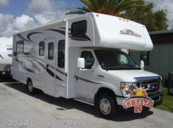 Used 2013  Forest River Sunseeker 2450S Ford by Forest River from Campbell RV in Sarasota, FL