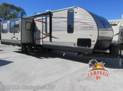 New 2016  Forest River Cherokee 304R by Forest River from Campbell RV in Sarasota, FL