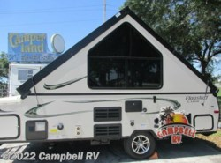 New 2017  Forest River Flagstaff Hard Side T12RBST by Forest River from Campbell RV in Sarasota, FL