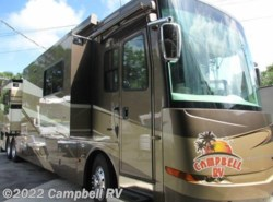 Used 2007  Newmar Mountain Aire Diesel MADP 4528 by Newmar from Campbell RV in Sarasota, FL