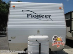 Used 2006  Fleetwood Pioneer 190FQ by Fleetwood from Campbell RV in Sarasota, FL
