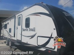 Used 2014  Heartland RV North Trail  29LRSS King by Heartland RV from Campbell RV in Sarasota, FL