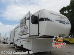 Used 2012  Keystone Montana Hickory 3750 by Keystone from Campbell RV in Sarasota, FL