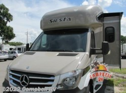 Used 2015  Thor Motor Coach Siesta Sprinter 24SA by Thor Motor Coach from Campbell RV in Sarasota, FL