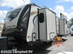 Used 2015  Prime Time LaCrosse 327RES by Prime Time from Campbell RV in Sarasota, FL