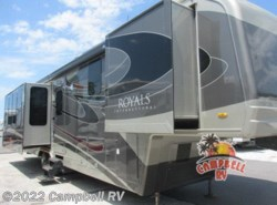 Used 2006  Carriage  Monarch 38 by Carriage from Campbell RV in Sarasota, FL
