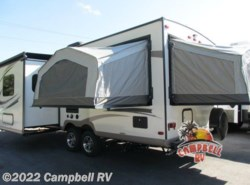 New 2017  Forest River Flagstaff Shamrock 233S by Forest River from Campbell RV in Sarasota, FL