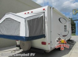 Used 2007  Forest River Rockwood Roo 23SS by Forest River from Campbell RV in Sarasota, FL