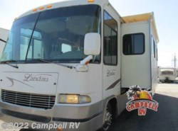 Used 2002  Georgie Boy Landau 3402DS by Georgie Boy from Campbell RV in Sarasota, FL