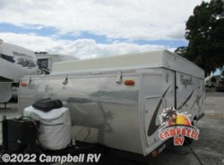 Used 2007  Forest River Flagstaff High Wall HW25S-C by Forest River from Campbell RV in Sarasota, FL