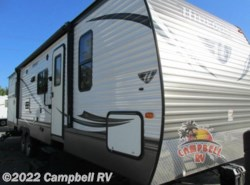 Used 2016  Keystone Hideout 31RBDS by Keystone from Campbell RV in Sarasota, FL
