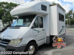 Used 2007  Itasca Navion 23H by Itasca from Campbell RV in Sarasota, FL