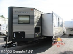 New 2017  Forest River Cherokee 274VFK by Forest River from Campbell RV in Sarasota, FL