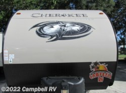 New 2017  Forest River Cherokee 274DBH by Forest River from Campbell RV in Sarasota, FL