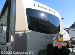 New 2017  Forest River Flagstaff Classic Super Lite 832IKBS by Forest River from Campbell RV in Sarasota, FL
