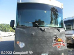 Used 2008  Winnebago Destination 37G by Winnebago from Campbell RV in Sarasota, FL