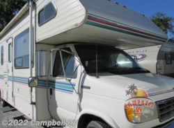 Used 1995  Four Winds International Chateau 29 by Four Winds International from Campbell RV in Sarasota, FL