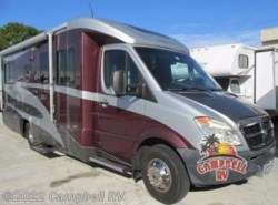Used 2008  Itasca Navion iQ 24CL by Itasca from Campbell RV in Sarasota, FL