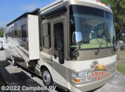 Used 2007  National RV Tropical LX T350 by National RV from Campbell RV in Sarasota, FL